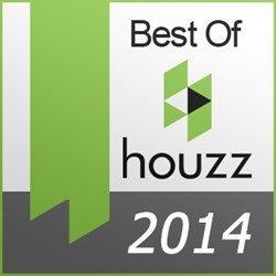 Gailani Designs wins 2014 Best of Houzz!