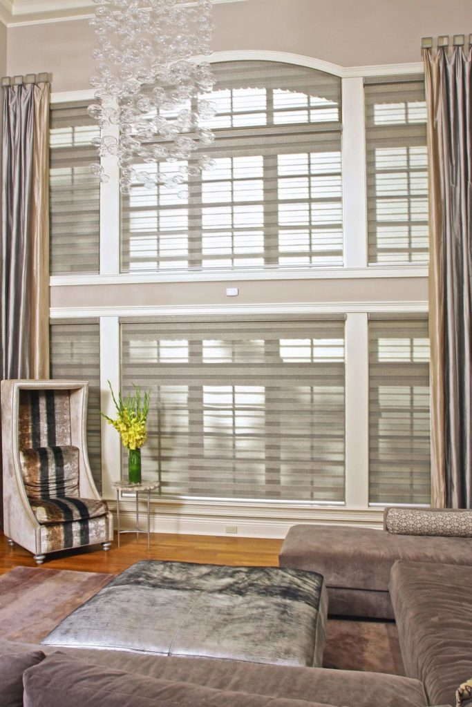 Top 12 Trends in Window Treatments
