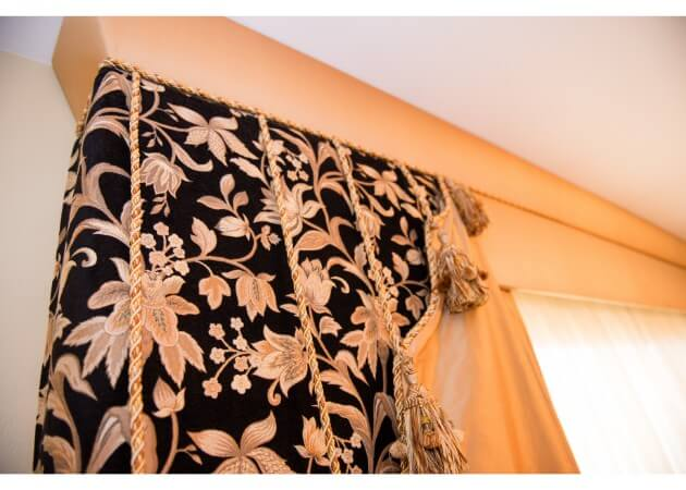 Curtains and Draperies