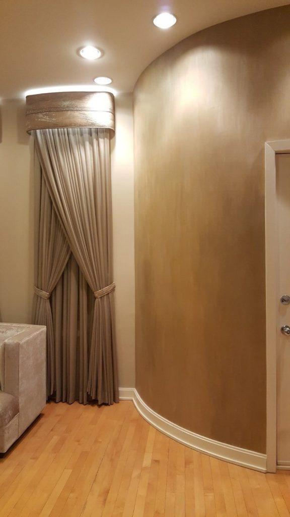 The Illuminated Room, Naperville Home Design, Burr Ridge Home Design, bedding, curtains, custom designs, draperies, blinds, shutters, interior design