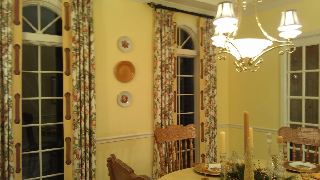 Make Your Dining Rooms Special 3