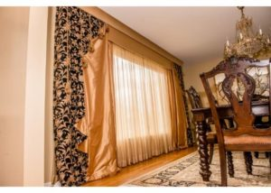 Curtains and Drapes Naperville IL