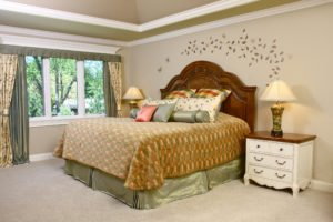 Custom Bedding Naperville IL